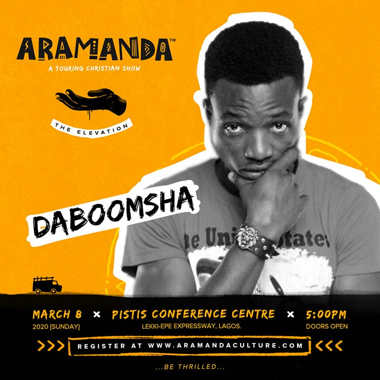ARAMANDA-elevation-artists-daboomsha